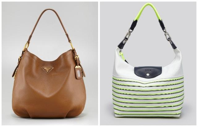 10 Desain Elegan Shoulder Bags Untuk Wanita
