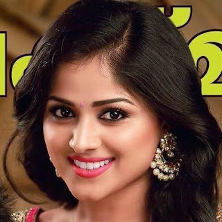 Chandini Sreedharan age, marriage, hot photos, hot, navel, facebook