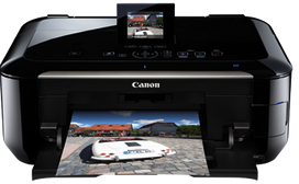 Canon MG6210 Driver Download and Review