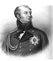 Prince Frederick, Duke of York  from La Belle Assemblée (1827)