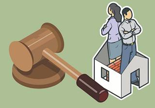 Pengertian Perceraian (Talak)