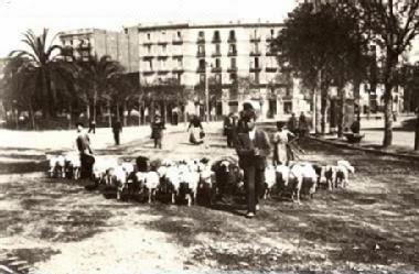 Barcelona Ahora Y Siempre Plaza Tetuán