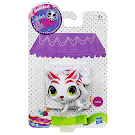 Littlest Pet Shop Singles Tiger (#3054) Pet