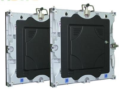 Địa chỉ cung cấp màn hình led p5 cabinet nhập khẩu tại Điện Biên