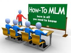 Sukses Menjalankan Bisnis Online MLM Jaringan