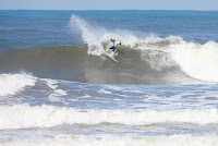 23 Alvaro Amor ESP Junior Pro Espinho foto WSL Laurent Masurel