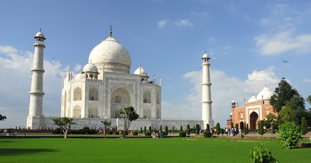 Why You Love Golden Triangle India Tour Package?