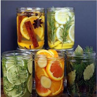 Készíts őszi illatosítót természetes alapanyagokból
