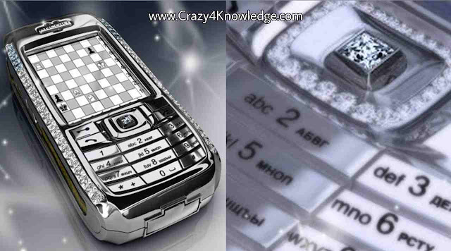 World expensive mobile phones