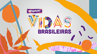 Resumo de 'Malhação: Vidas Brasileiras' Maria Alice e Alex curtem o Museu do Amanhã