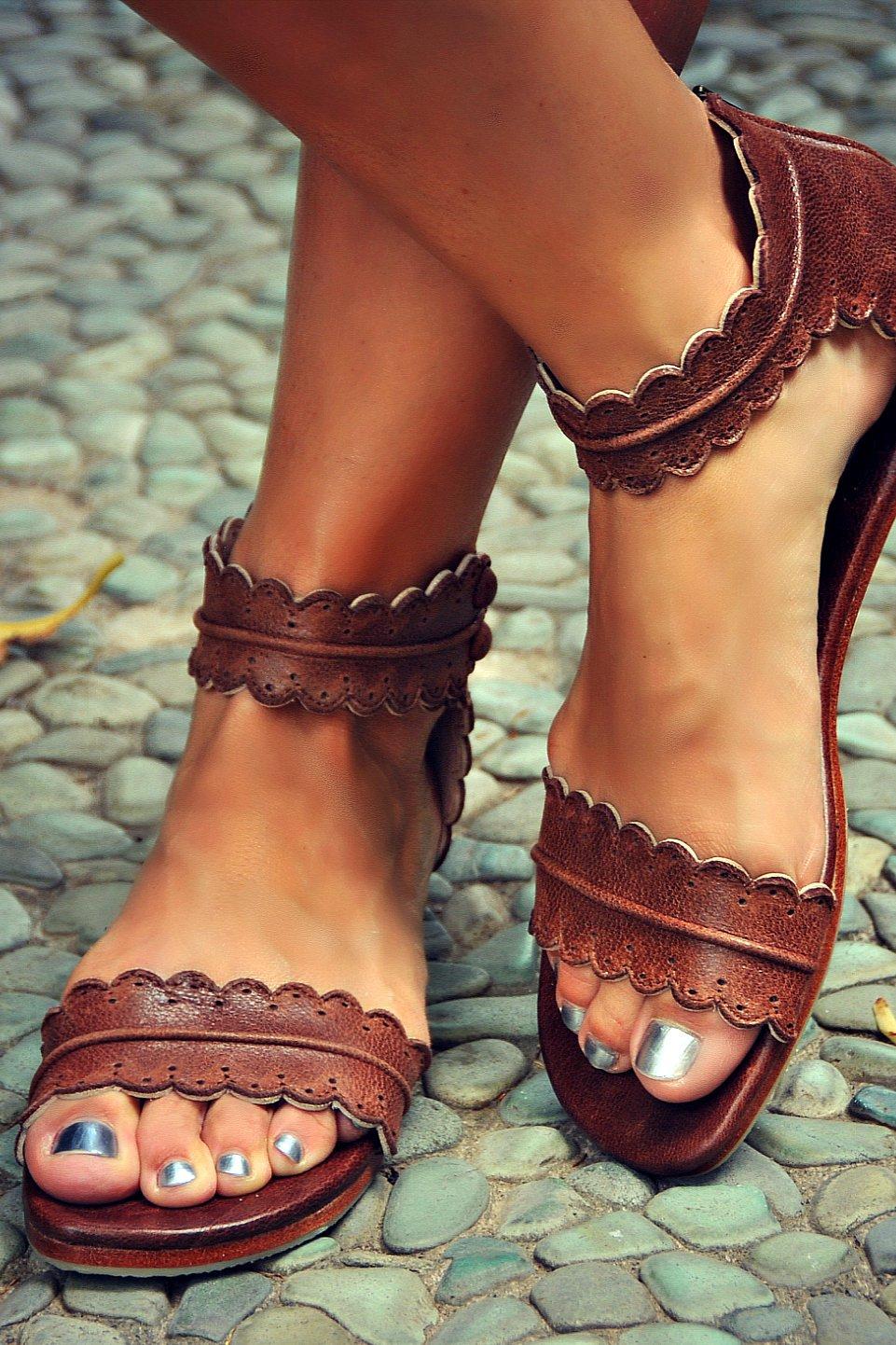 Bali Elf Sandals
