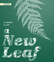 A New Leaf Blu-ray Olive Signature Edition