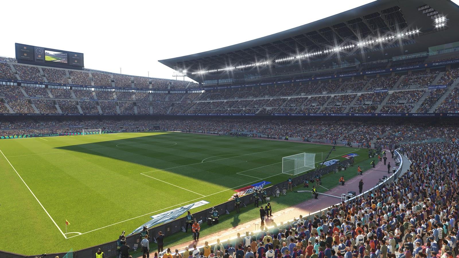 Pro Evolution Soccer 2019 PC ESPAÑOL (CPY) 7