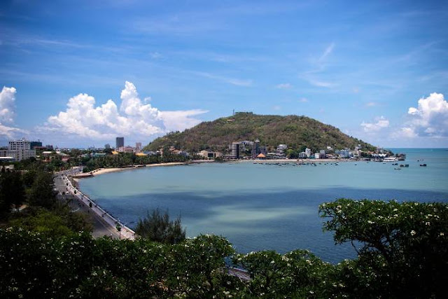 Trip to Vung Tau