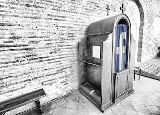 Facebook Confessional