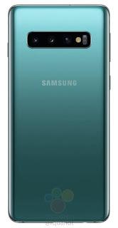 Galaxy S10 Colorway