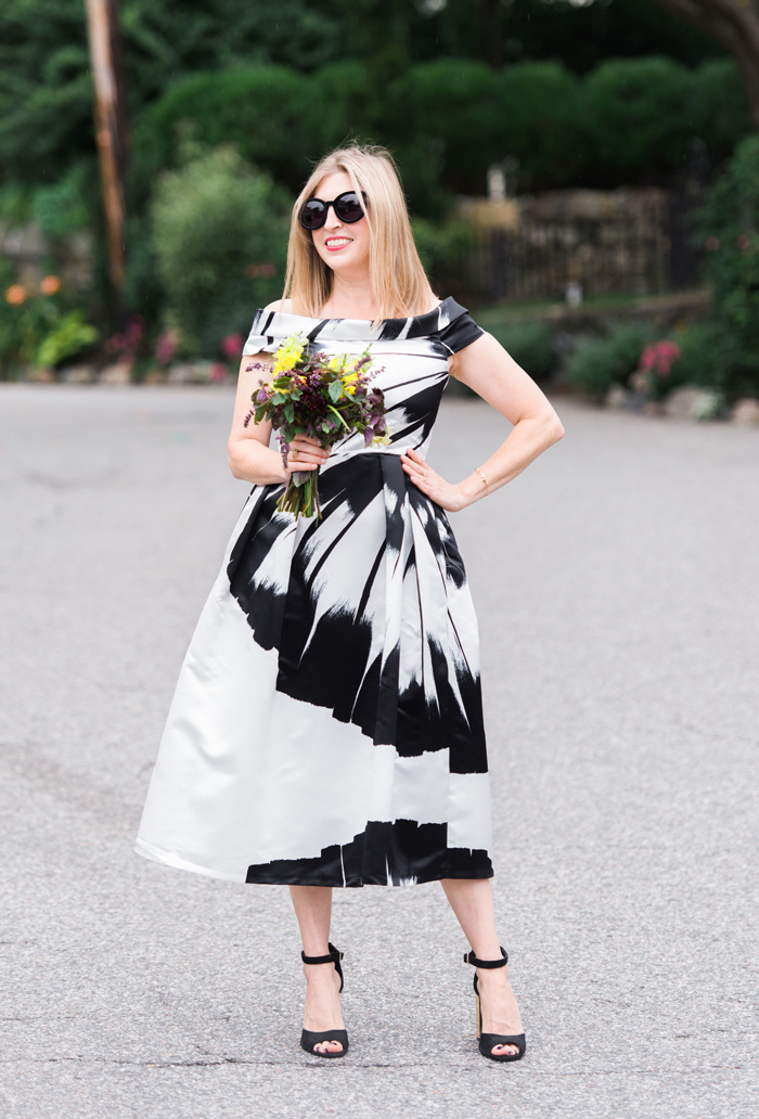 Closet London Bardot Dress