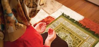 Doa Ibu untuk Anak Lelakinya Sesuai Ajaran Islam