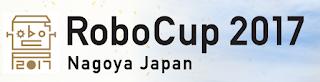 RoboCup2017 Nagoya