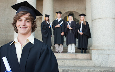 Get Masters Degree Online