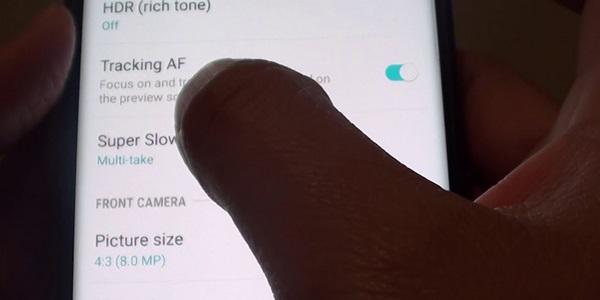 Tips Cara Setting Kamera Samsung Agar Seperti DSLR