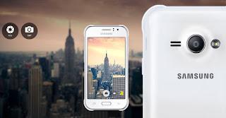 Spesifikasi HP Samsung Galaxy J1 Ace Neo