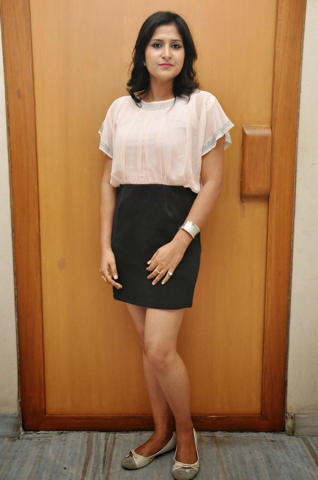 Actress Kusubhu At Bhandook Movie Song Launch Stills