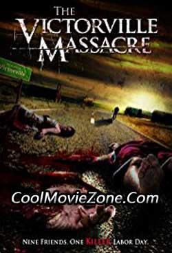 The Victorville Massacre (2011)