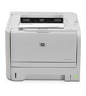 HP LaserJet P2035 Printer series Software and …