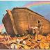 SUBHANALLAH !!! 13 Rekod Dunia Di Pegang Oleh Bahtera Nabi Nuh A.S.