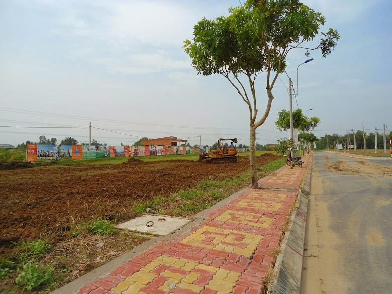 Phúc Long Garden - Hình ảnh thực tế dự án
