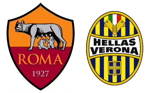 Roma vs Verona Full Match & Highlights 16 September 2017