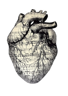 dance spirit heart of Joy and Pain