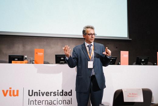 """Dr. Álvaro Pascual-Leone: """"Tener un proyecto vital mejora la salud cerebral"""""""