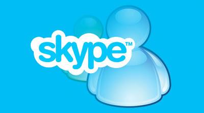 Cara Migrasi Akun Live Messenger ke Skype