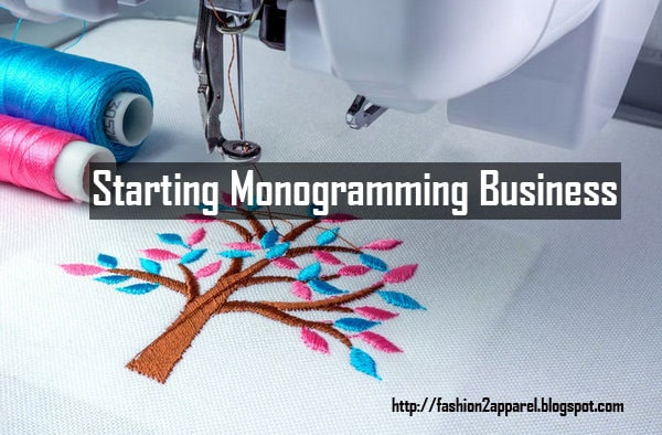 A means of livelihood is actually not overrated How to Start a Monogram Business: A Complete Guide