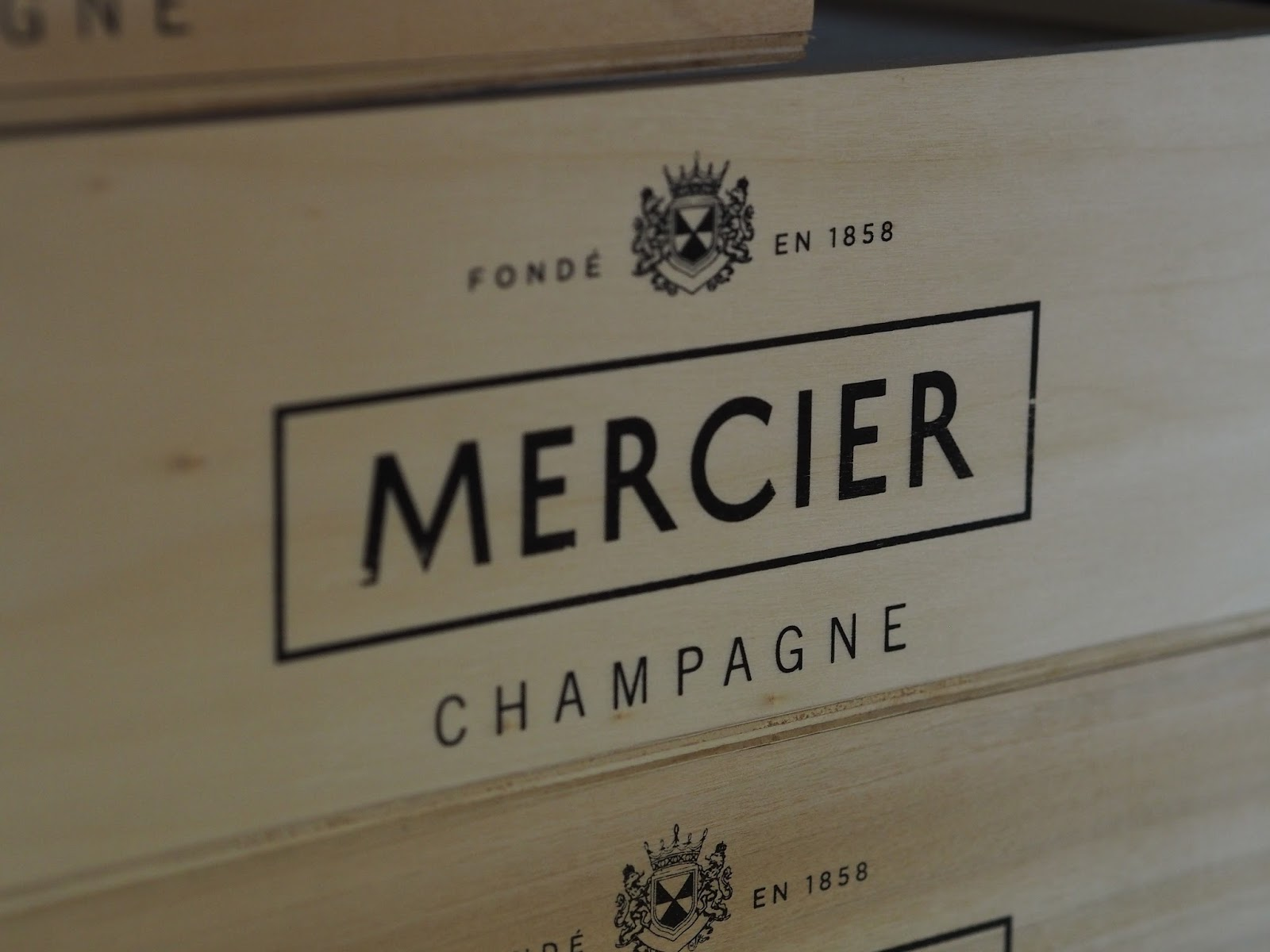 France travel blog Mercier champagne Priceless Life of Mine Over 40 lifestyle blog