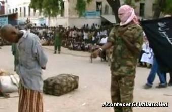 Extremistas islámicos asesinan a cristiano en Somalia