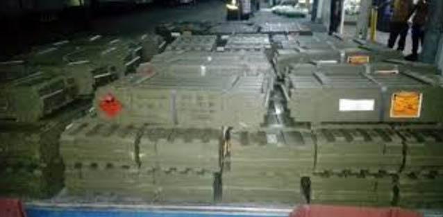 Senjata Impor, Polri sebut SAGL Hanya Efek Kejut, TNI: Peluru SAGL Mematikan