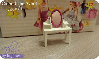 Calendriers de l'Avent Playmobil
