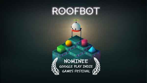 Roofbot v2.0.0 Mod Apk (Hints/Ads-Free)