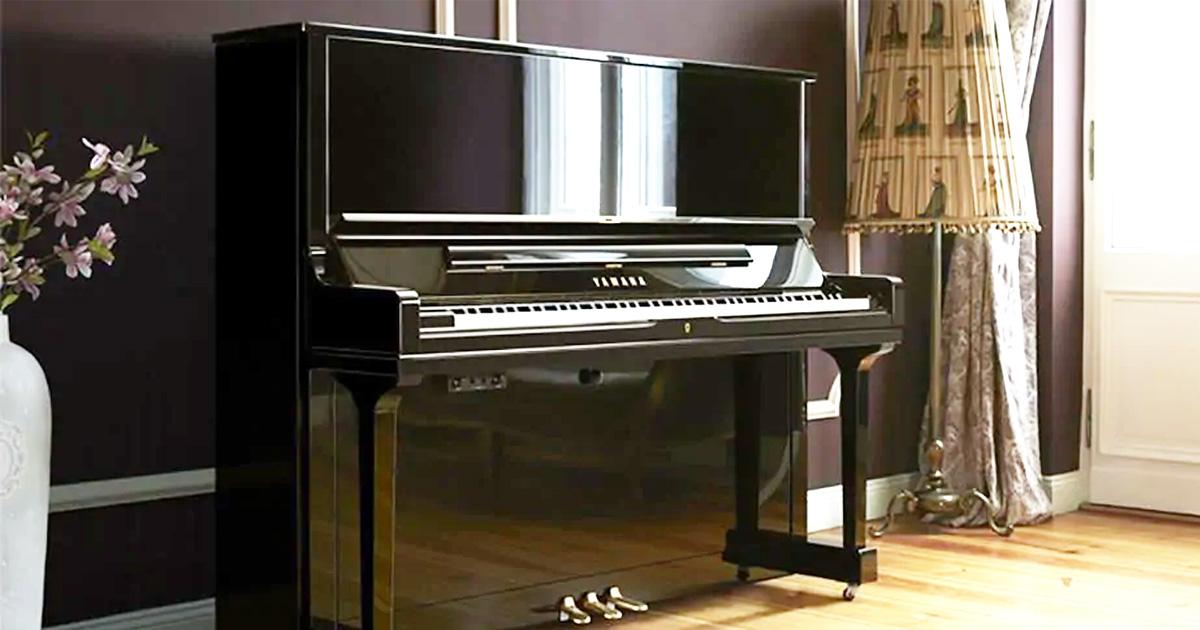Nên mua đàn piano loại nào cho bé mới học