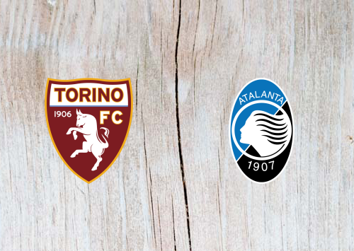 Torino vs Atalanta - Highlights 23 February 2019