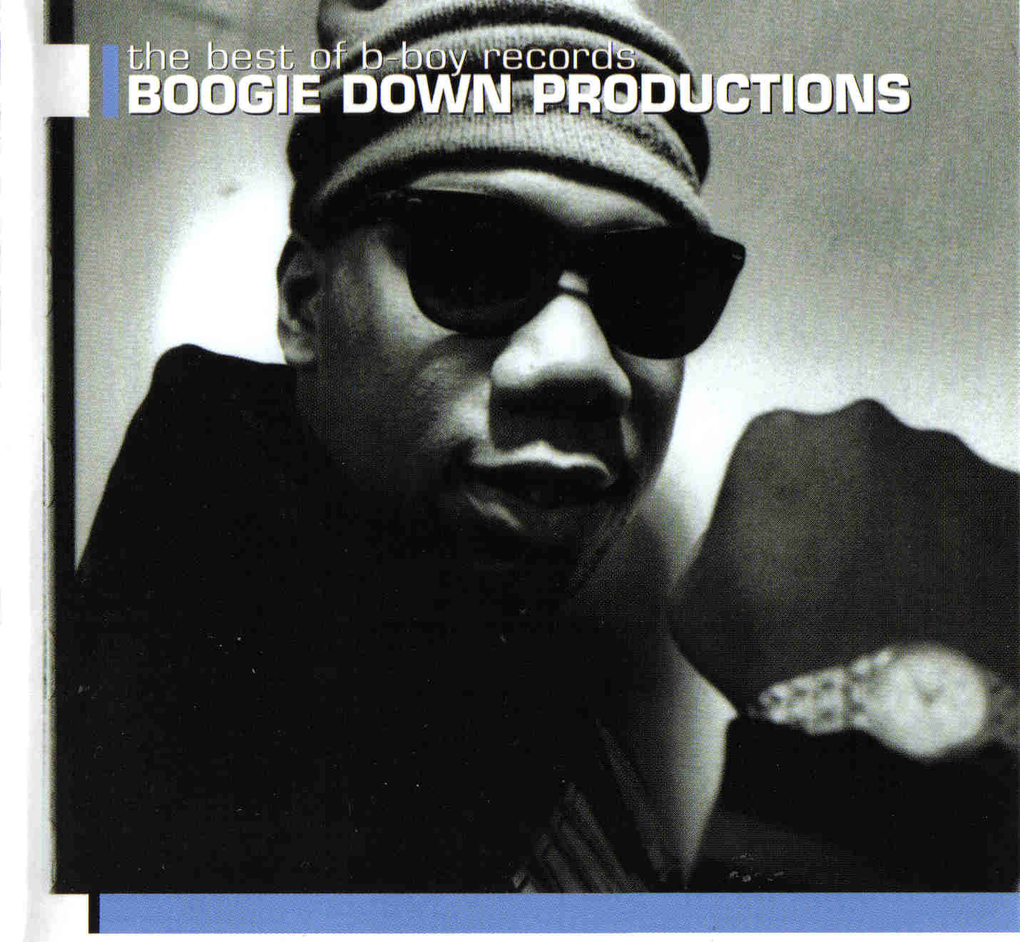 Boogie Down Productions Live Hardcore Worldwide Avi 10