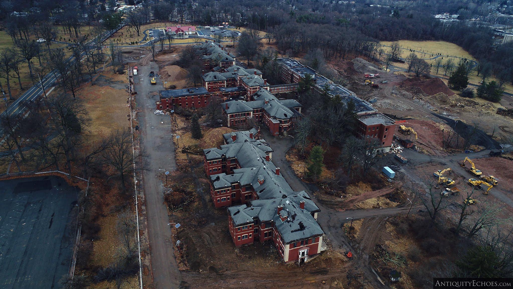 Overbrook Asylum - Admin Removed