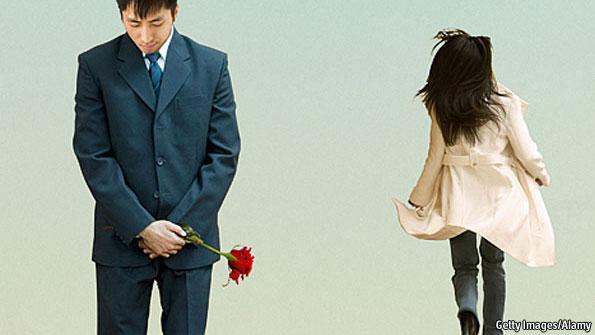 Penyebab Wanita Menolak Diajak Menikah
