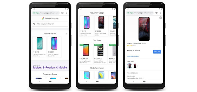 Google Shopping Website Launched In India With AI-Powered Suggestions, Hindi Support - Can Google's shopping website disrupt ecommerce in India?