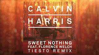 Sweet Nothing Lyrics Calvin Harris Lyrics