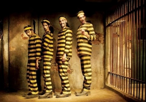 Ποιοι ήταν οι εγκληματίες αδερφοί Ντάλτον...; [photos]