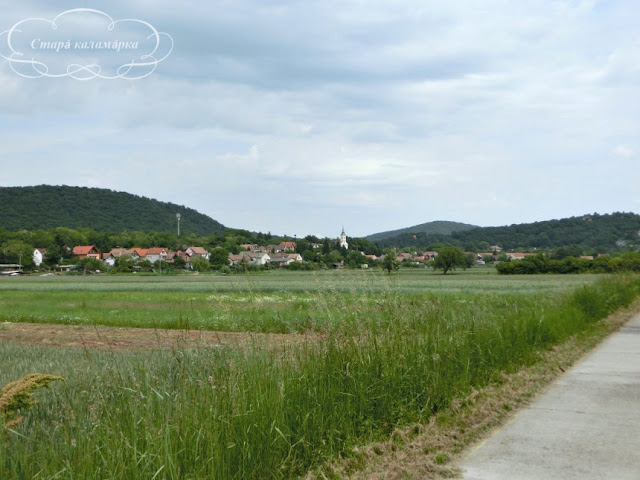 EuroVelo, велопрогулки по Будапешту, веломаршруты Европы, на велосипеде по Европе, Венгрия отзывы